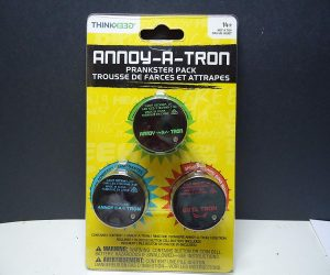 Annoy A Tron Prank Gift Pack