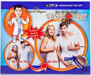 Do It Yourself Vasectomy