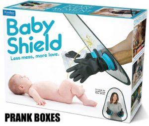 Prank Boxes