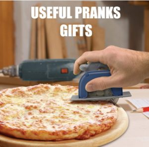 Useful Prank Gifts